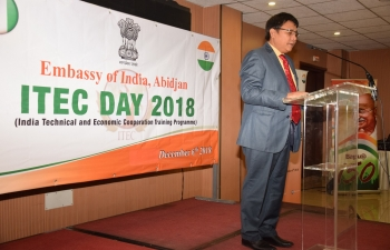 Celebration of ITEC DAY 2018
