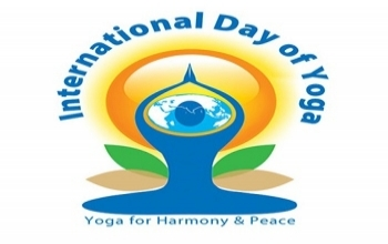 Embassy of India in Abidjan invites you for the celebration of 5th International Day of Yoga.