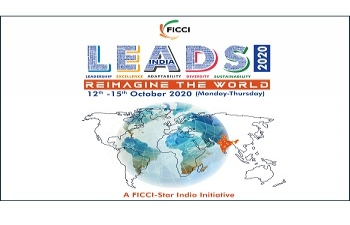 FICCI LEADS 2020 - Registration open